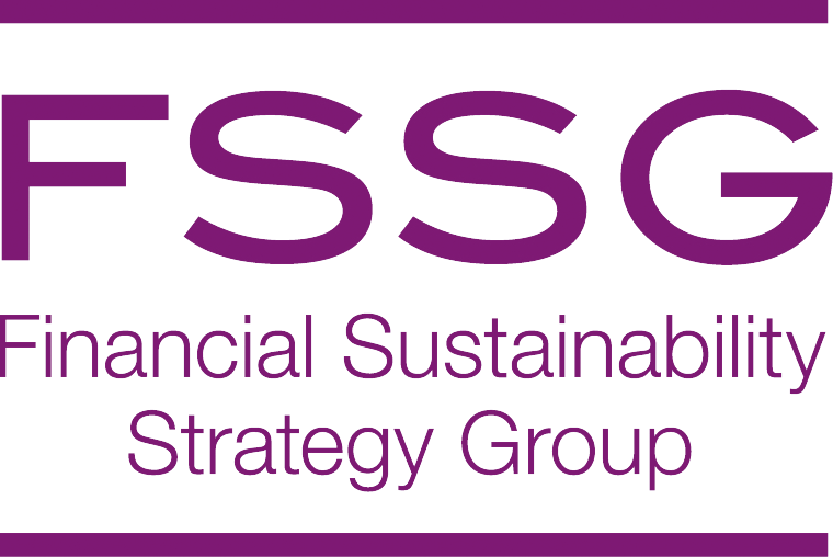 Financial Sustainability Strategy Group logo