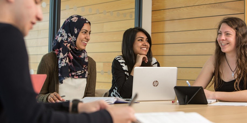 Improving progression rates for BME students to postgraduate study
