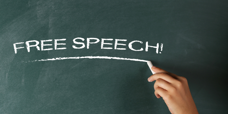 Office for Students welcomes HEPI free speech guide